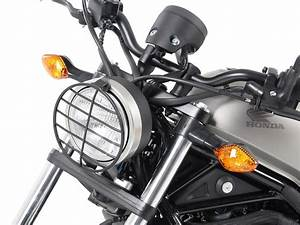 Honda Cmx 500 Rebel : light grill black honda cmx 500 rebel 2017 ~ Medecine-chirurgie-esthetiques.com Avis de Voitures