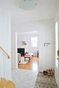 Small, Entryway, Makeover