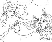 Amber Coloring Pages - Costumepartyrun