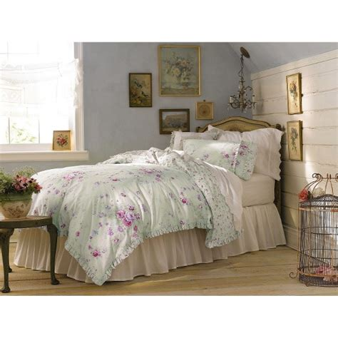 simply shabby chic bed skirt solid bedskirt simply shabby chic target