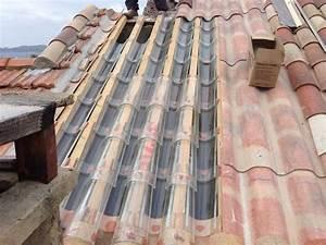 Tuile Mecanique Prix : les tuiles en verre couverture facile ~ Farleysfitness.com Idées de Décoration