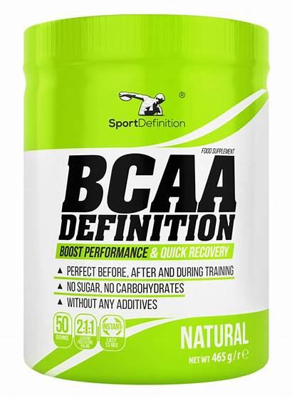 Definition Bcaa Sport Amino Acids Natural Po