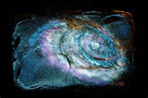 Image result for Space/galaxy Cake