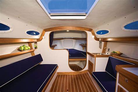 Interior Sailboat Ideas