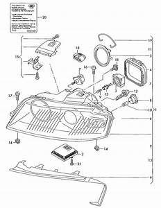 Audi A3 Sportback Workshop Wiring Diagram