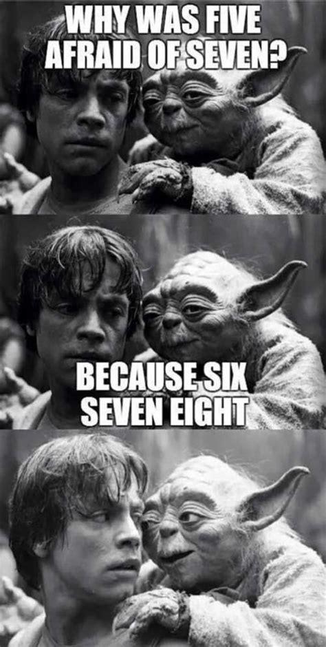 28 Excellent Star Wars Memes - Funny Gallery   eBaum's World