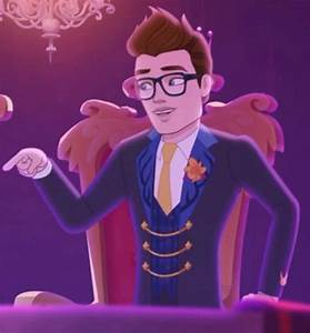 What are the Names of the Ever After High Characters?