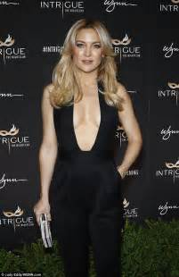 Kate Hudson leads the glamour at star-studded Intrigue ...