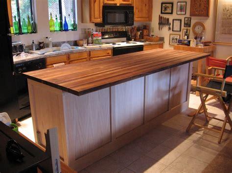 diy kitchen island cabinet  owner builder network