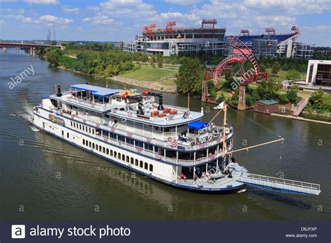 General Jackson Boat general jackson riverboat nashville tennessee united