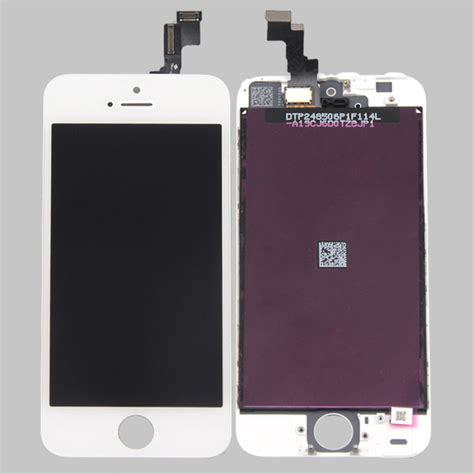 apple iphone repair screen apple iphone 5 white screen repair 171 ifixhere