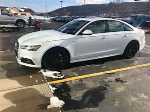 What   No Mods For A 2017 Audi A6 C7 5 2 0t Gas