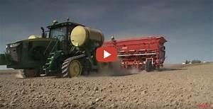24row Potato Planting With John Deere 8360rt  Spudnikequipment
