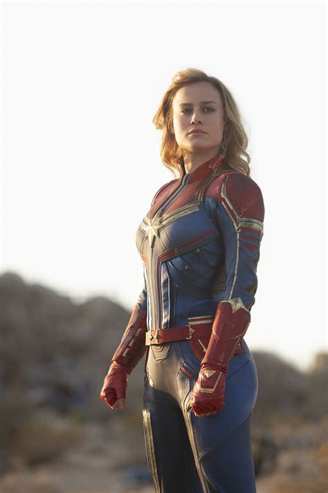 Captain Marvel Images Give Closer Look Ronan