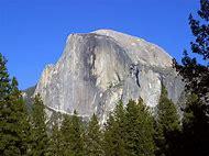 Half Dome Yosemite National