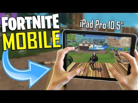 fast mobile builder  ios  wins fortnite mobile