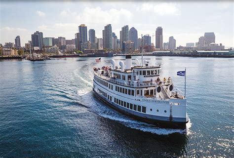 San Francisco Private Boat Tours by San Diego Dining Cruises Boat Tours Private Charter