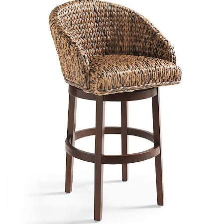 Seagrass Bar Stools Swivel Seagrass Counter Stools Search Furniture
