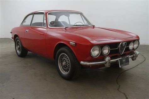 Alfa Romeo 1750 Gtv For Sale by 1971 Alfa Romeo 1750 Gtv For Sale