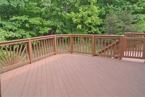 rust oleum deck restore review  project closer