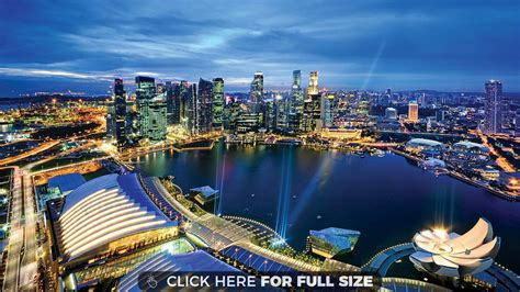 Singapore Wallpapers Photos And Desktop Backgrounds Up To