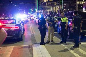 Dallas police shooting: 5 officers killed by snipers ...