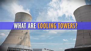 What Are Cooling Towers? - YouTube