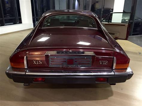 1980 For Sale by 1980 Jaguar Xjs For Sale