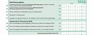 Fahrtkosten Steuererklärung Berechnen : leitfaden anlage e r 2017 mit elster ausf llen ~ Themetempest.com Abrechnung