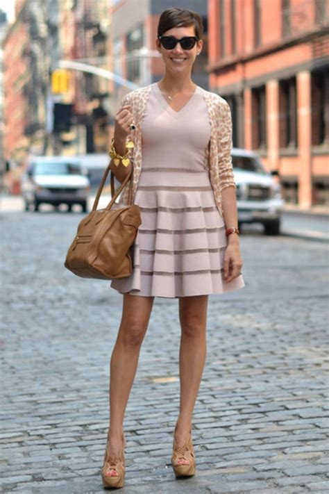 45 Professional Office Women Outfits for Summer 2016