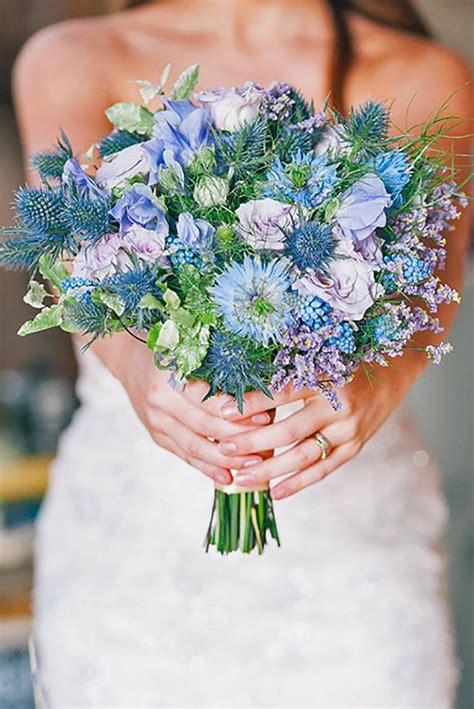 1000 Ideas About Wildflower Wedding Bouquets On Pinterest