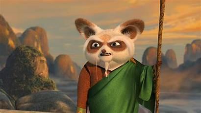 Comedy Wallpapers Kung Fu Panda Owl Av