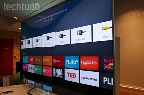 smart tv sony ou lg veja qual marca tem os melhores