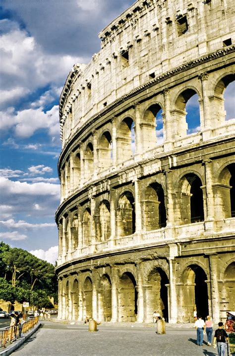 How Many Years Did The Roman Civilization Last? Quora