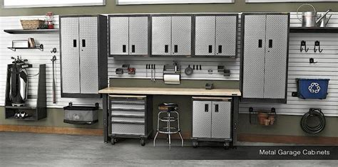 image result  modular steel garage workbench