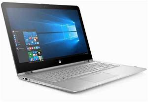 Hp Envy X360 Manual