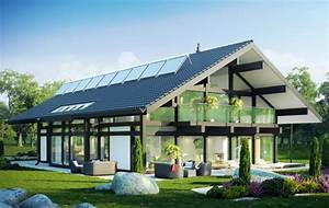 Modern Farm Houses Designs