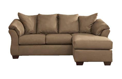 Ashley Furniture Signature Design Darcy Sofa Chaise