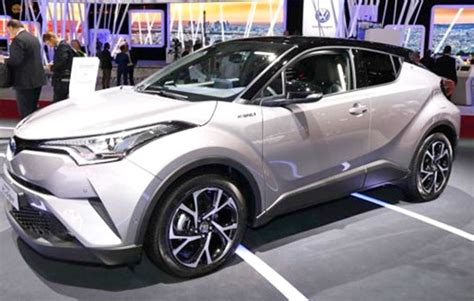 Toyota Chr Hybrid 2019 by 2019 Toyota C Hr Hybrid Review Changes And Engine Sedan