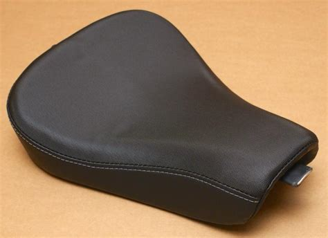 Harley Genuine Solo Seat Sportster Forty Eight Single Seat