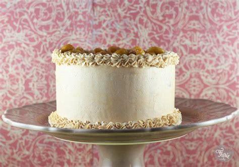 cr 232 me au beurre au caramel sal 233 f 233 erie cakef 233 erie cake