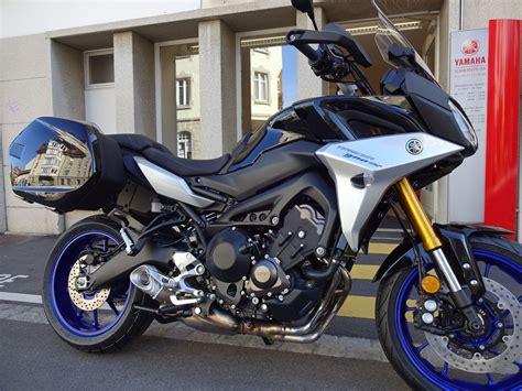 yamaha tracer 900 gt kaufen motorrad vorf 252 hrmodell kaufen yamaha tracer 900 gt