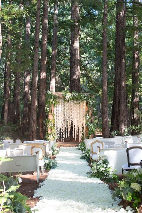 Best 25 Woodland Wedding Ideas On Pinterest Forest