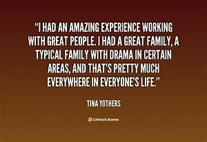 Quotes About Wo... Funny Work Experience Quotes