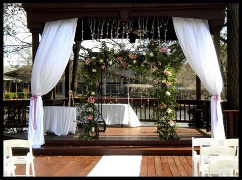 wedding ceremony decorations for sale 214 best images about wedding ceremony decor on outdoor wedding gazebo gazebo