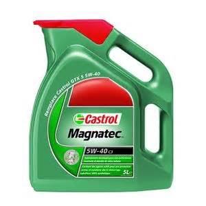 Huile Castrol 5w40 : huile moteur castrol magnatec 5w40 c3 ~ Medecine-chirurgie-esthetiques.com Avis de Voitures