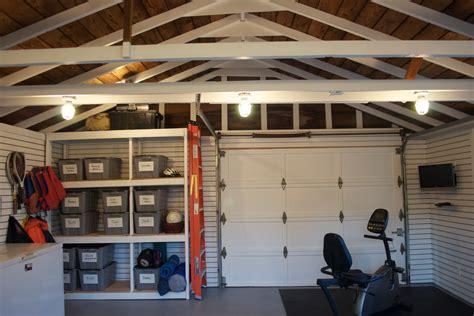 garage finishing ideas homesfeed