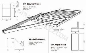 Image Result For Tilt Trailer Plans Blueprints