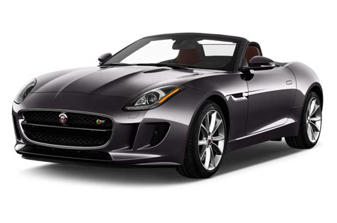 2017 Jaguar Ftype Reviews And Rating  Motor Trend
