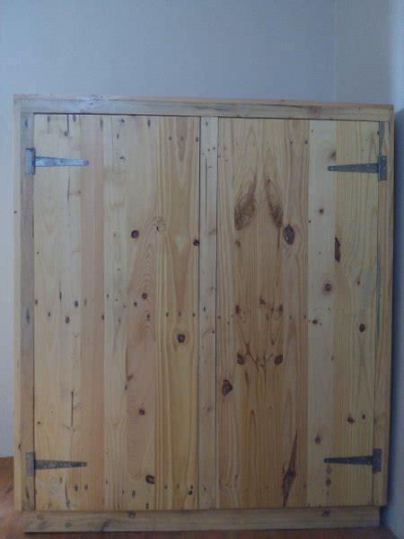 jual lemari kayu pallet di lapak srikandhi official